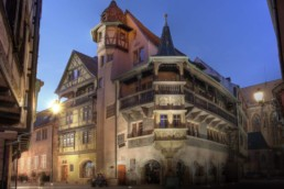 Le Cercle des Arômes, Bar à vins à Colmar... 100 Crus au verre et trésors du terroir d'Alsace à déguster pendant le marché de Noël, christmas-market, weihnachtsmarkt