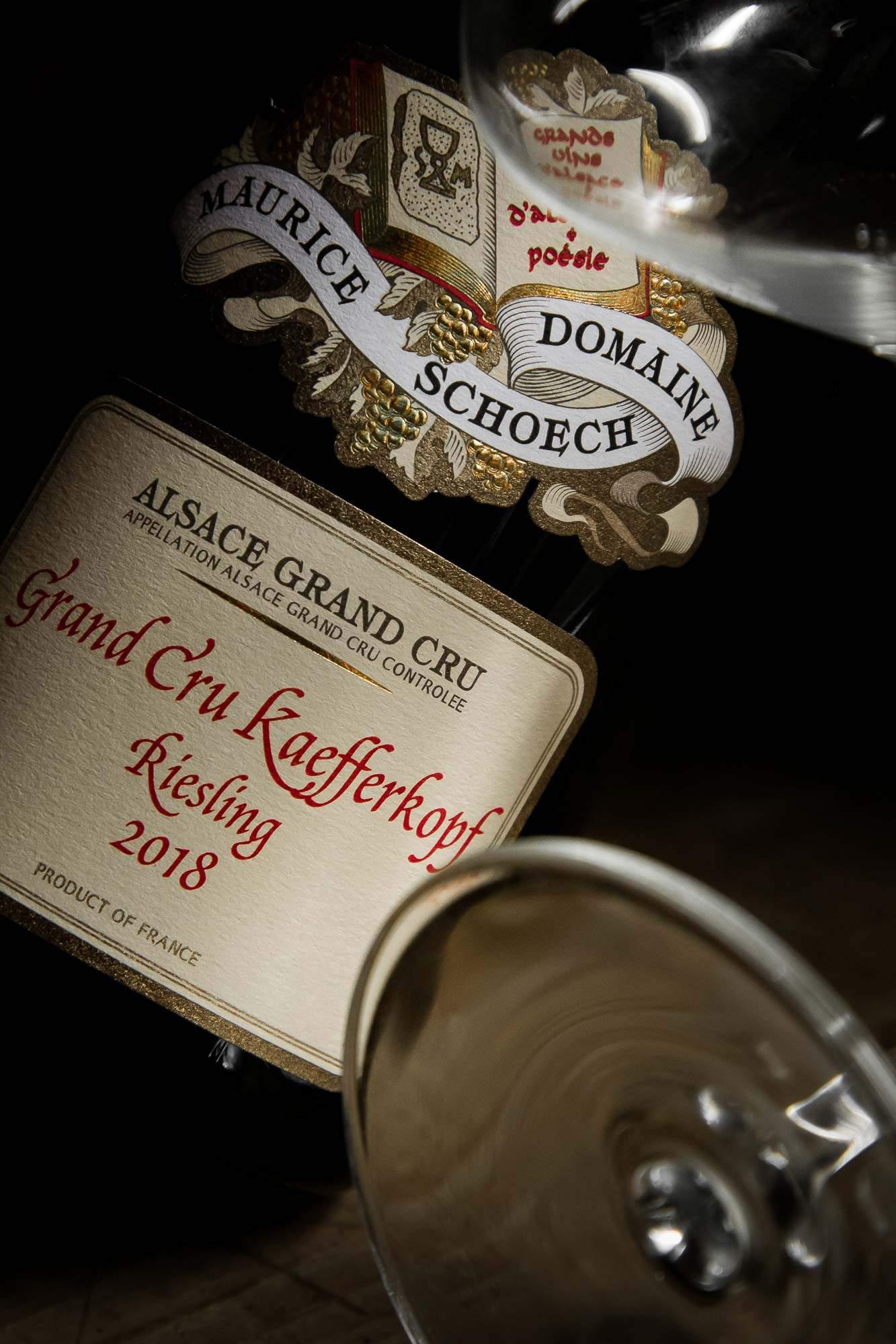 Partez à la découverte des plus grands vins d'Alsace sous forme de parcours dégustation (Winetasting) ludiques et personnalisés, Le Caveau à Colmar !