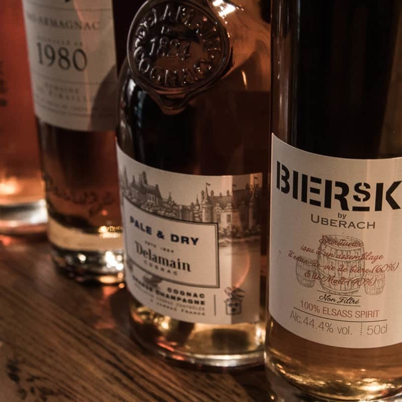 Biersky Partez à la découverte des plus grands vins d'Alsace sous forme de parcours dégustation (Winetasting) ludiques et personnalisés, Le Caveau à Colmar !